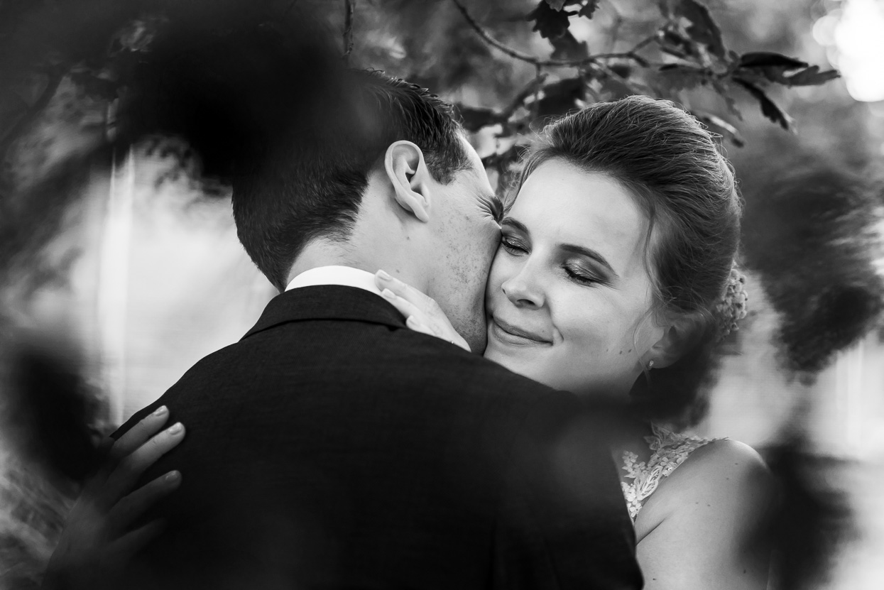 wedding photography portrait session